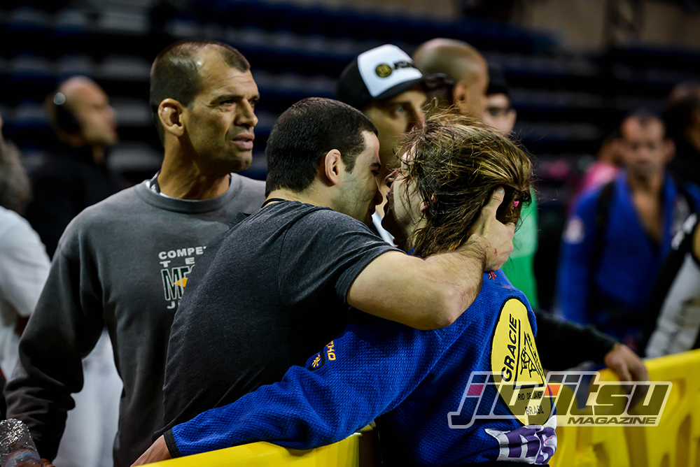 See complete event gallery + order prints and downloads - www.mikecalimbas.com/BJJ/IBJJFPANS2015SATURDAY